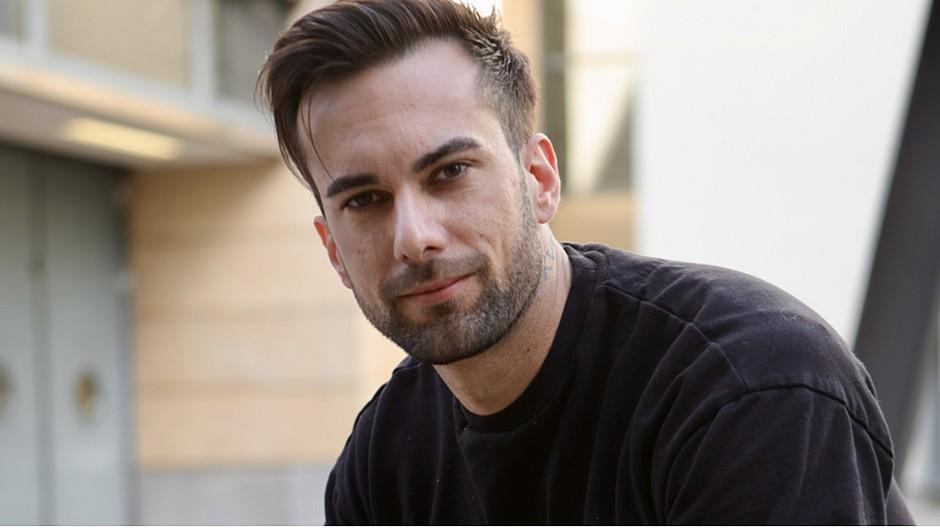 Blick TV: Armando Flüeler wird Videoredaktor