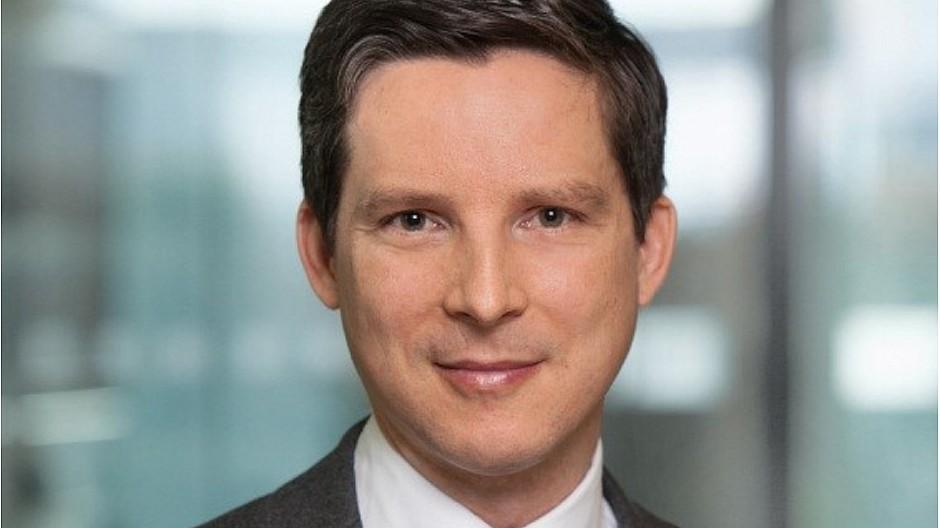 NZZ-Gruppe: Arne Bergmann übernimmt Print-Werbemarkt