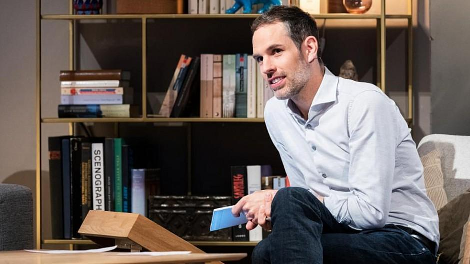 Ärzte vs. Journalisten: Arthur Honegger im Duell mit Dr. Google