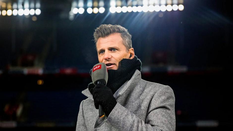 SRF: Auch Alain Sutter geht zum FC St. Gallen