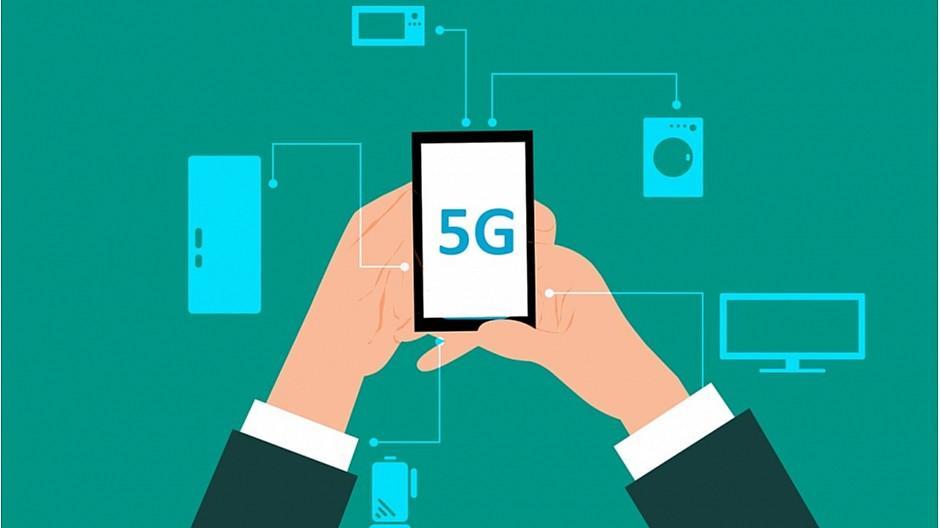 Mobilfunkgeneration 5G: Auch Salt hat mit 5G angefangen