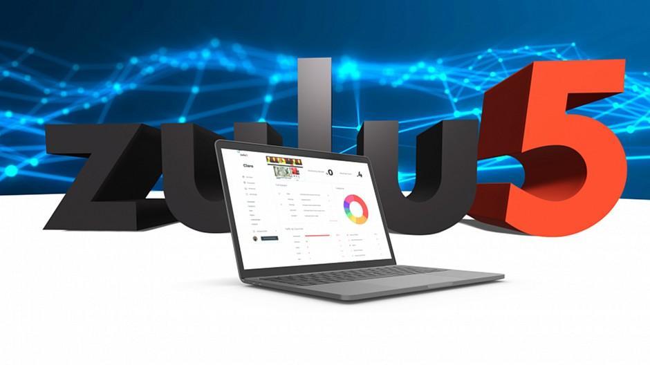 NZZ-Gruppe: Audienzz übernimmt Tech-Dienstleister Zulu5