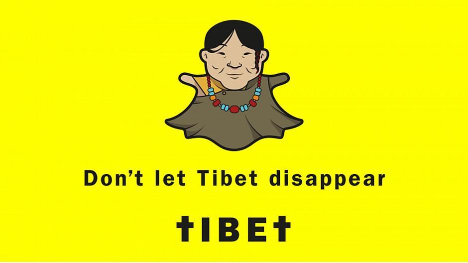 Havas: Auf das Verschwinden Tibets aufmerksam gemacht
