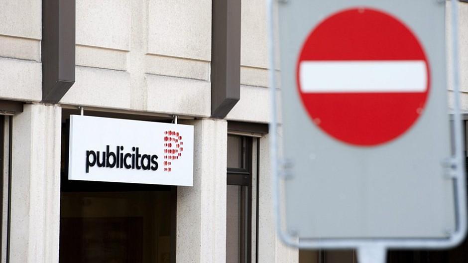Publicitas: Aurelius verkauft Publicitas an Management