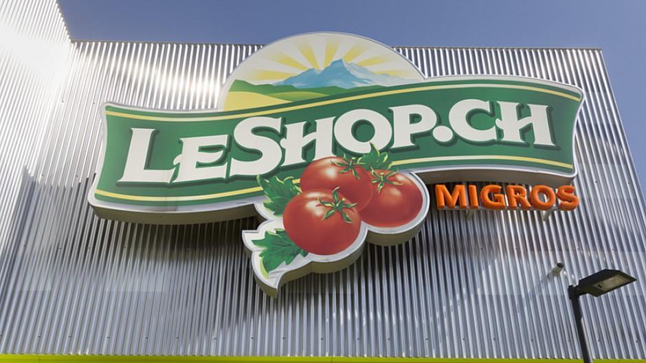 LeShop: Aus- und Abbau beim Online-Supermarkt