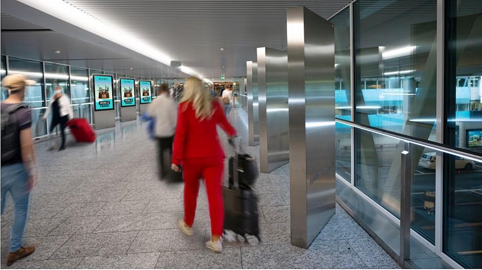 APG|SGA: Ausbau des Angebots am Flughafen Zürich