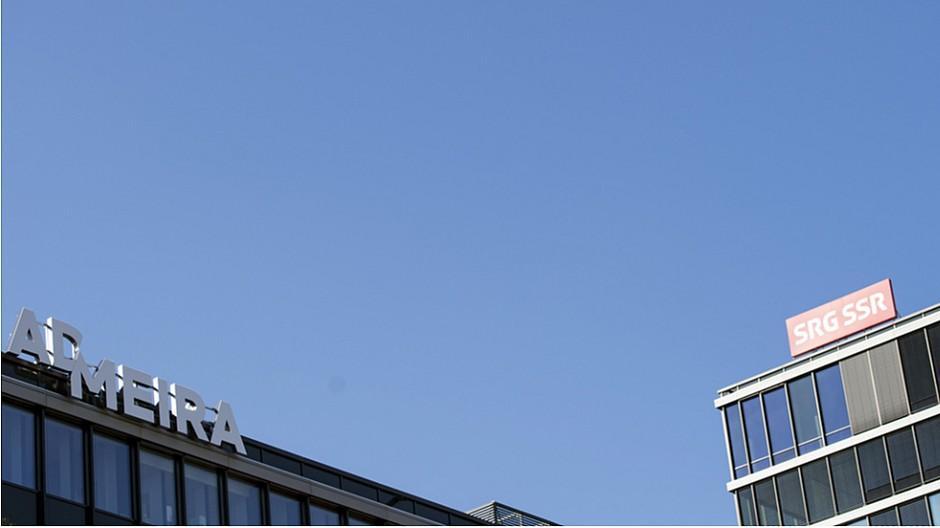 SRG auf Sparkurs: Austritt aus der Werbeallianz Admeira
