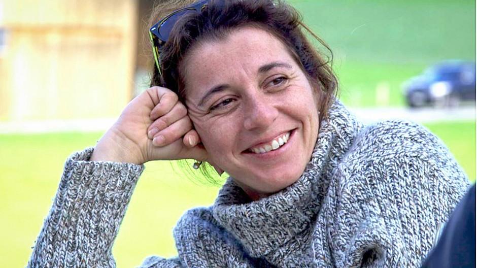 Beatrice Gmünder: Auszeichnung für «die Stimme von Appenzell»