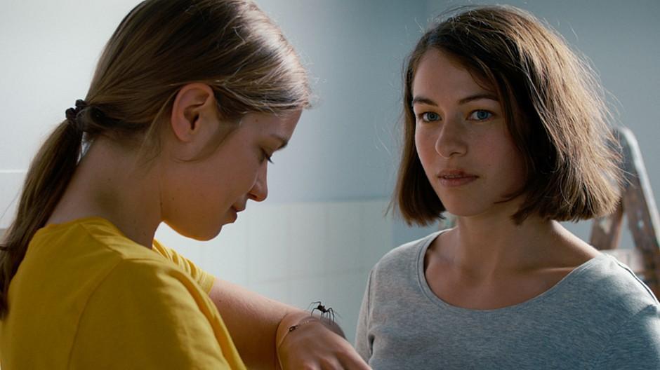 Berlinale: Auszeichnungen für Schweizer Filme