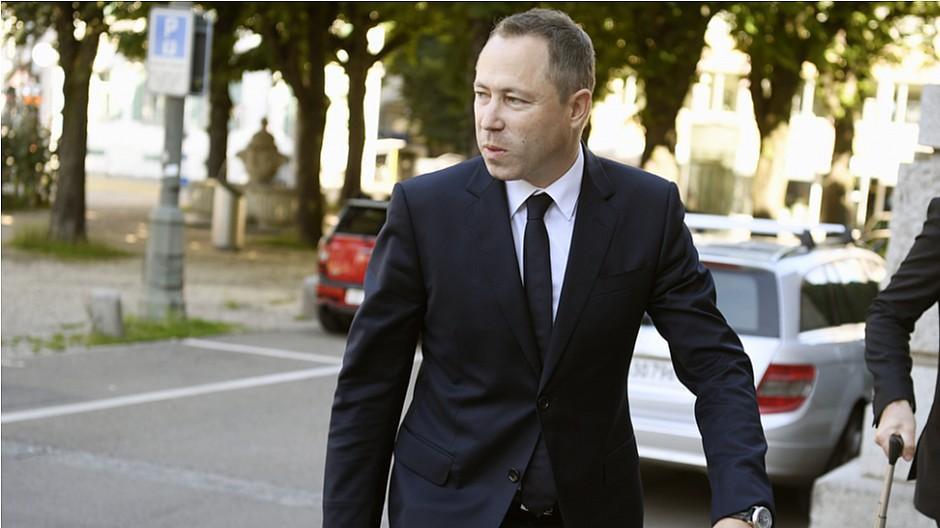 Weltwoche-Prozess: Philipp Gut der üblen Nachrede schuldig gesprochen