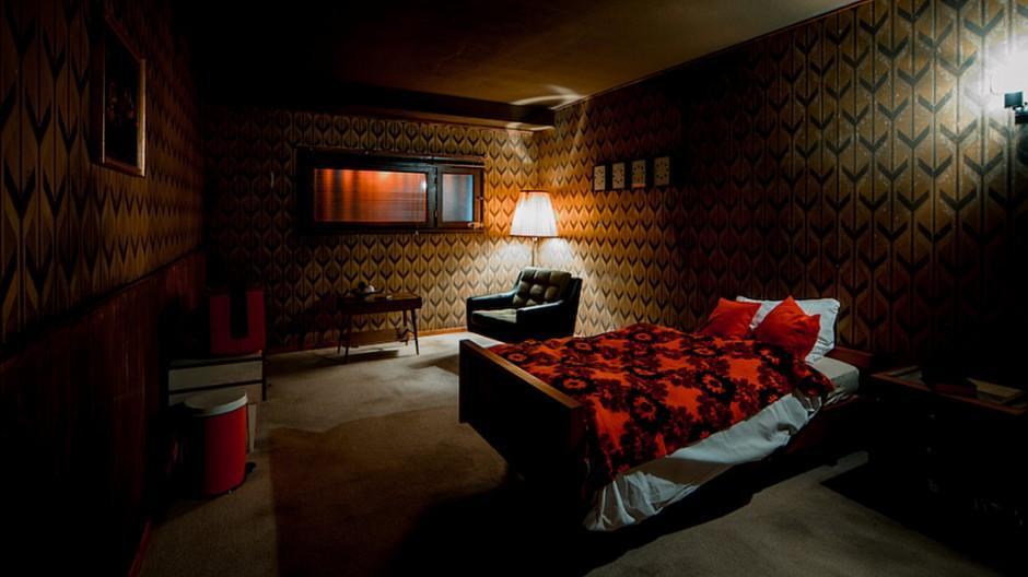Jung von Matt/Limmat: Award für schäbiges Hotelzimmer
