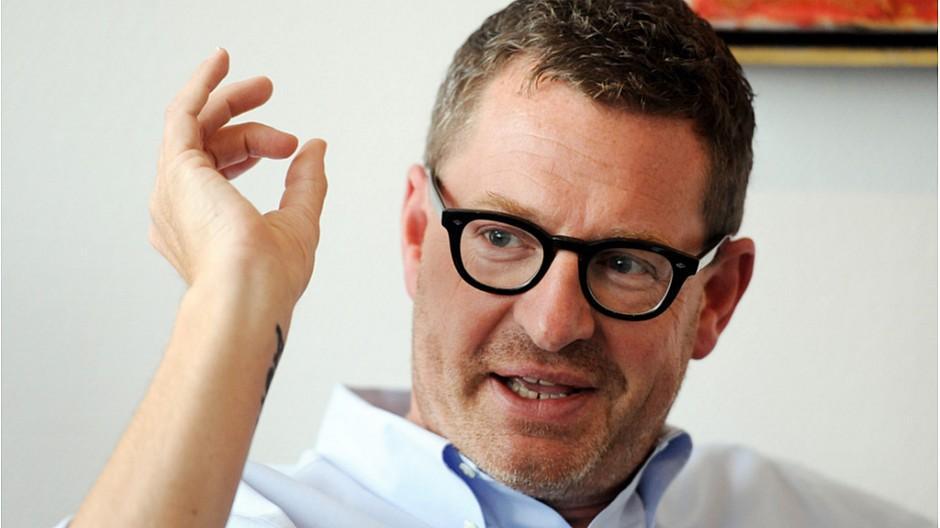 Deutschland: Axel-Springer beteiligt sich an Uber