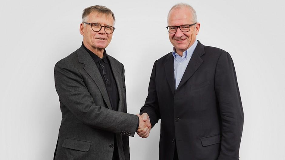 Regionalmedien-Allianz: AZ Medien und NZZ gründen ein Joint Venture
