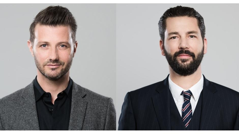 Notch Interactive: Zwei neue Stellen für Transformation und Branding