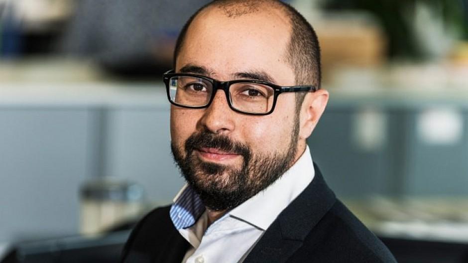 SRF: Bähram Alagheband wird TV-Korrespondent