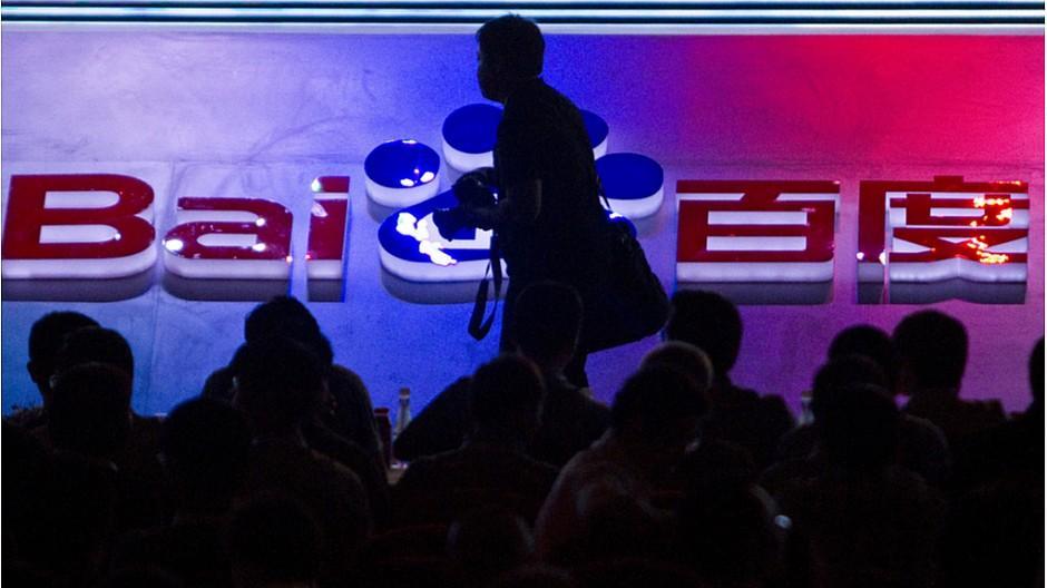 Chinesischer Google-Konkurrent: Baidu übertrifft Umsatzerwartungen
