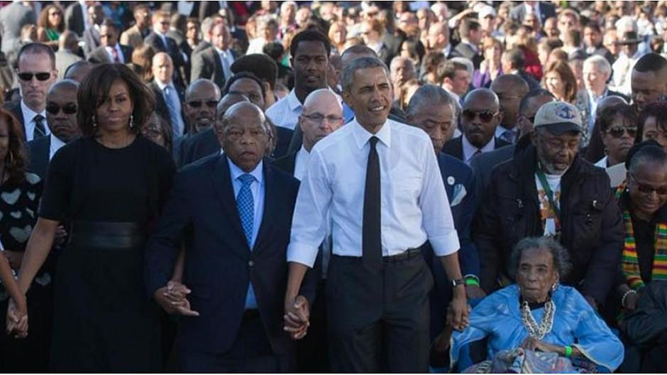 Twitter: Barack Obama will auch seine Follower übergeben