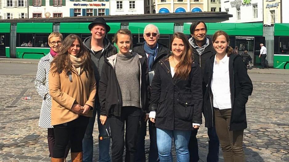 Nachrichtenportal in Basel: barfi.ch steht in Nachlassstundung