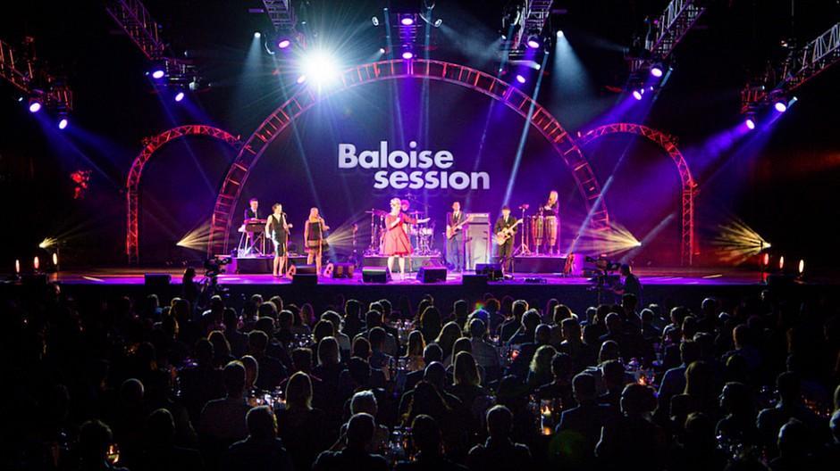 Baloise Session: Basler Versicherung verlängert Sponsoring