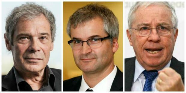Basler Zeitung: Bollmann, Somm und Blocher sind neue Eigentümer