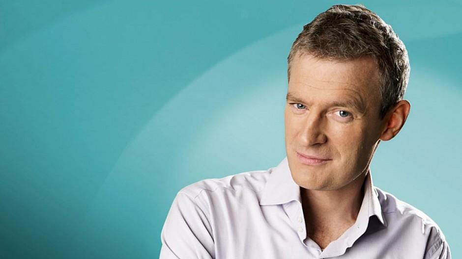 Ungleiche Bezahlung: BBC-Moderatoren verzichten teilweise auf Lohn