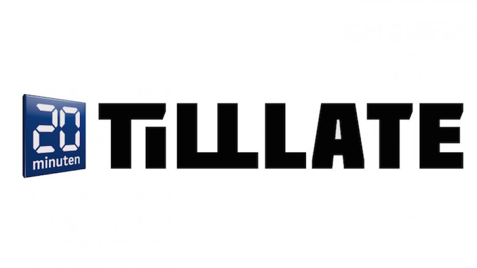 Tamedia: Tilllate wird zum neuen Jugendkanal