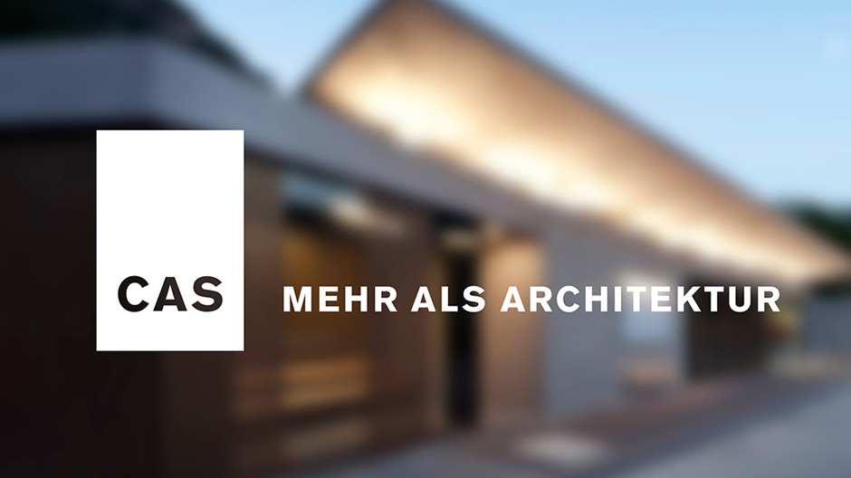 Herger Imholz: Corporate Identity für CAS Gruppe gestaltet