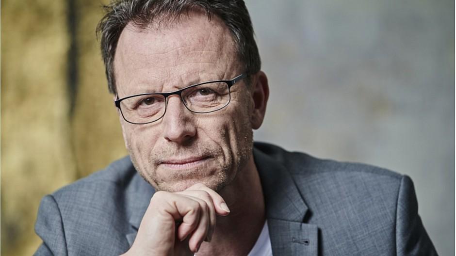 Higgs.ch: Beat Glogger neu auf Radio 1 zu hören