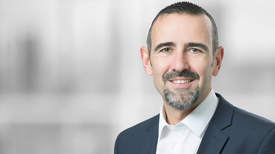 APG: Beat Holenstein leitet «Marketing & Innovation»