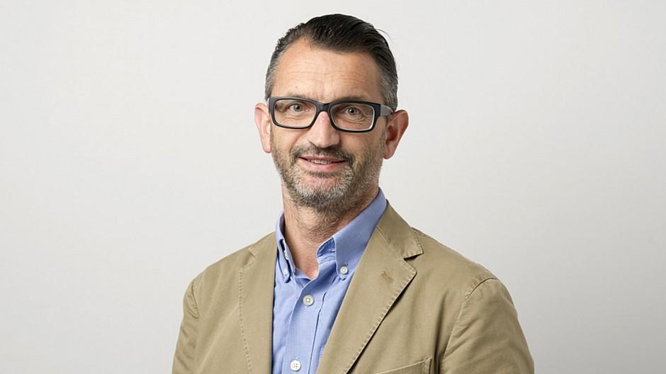 OMD: Beat Krebs wird Managing Director