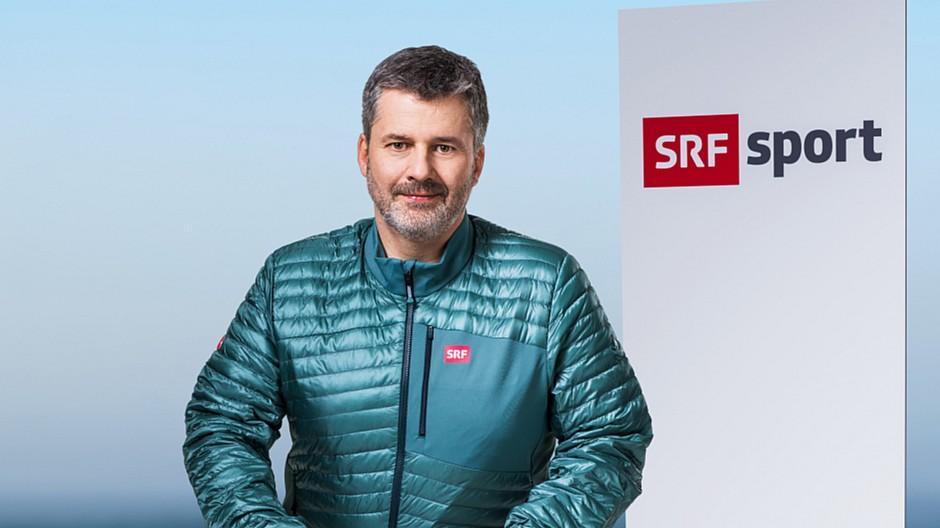 SRF: Beat Sprecher wird Biathlon-Kommentator