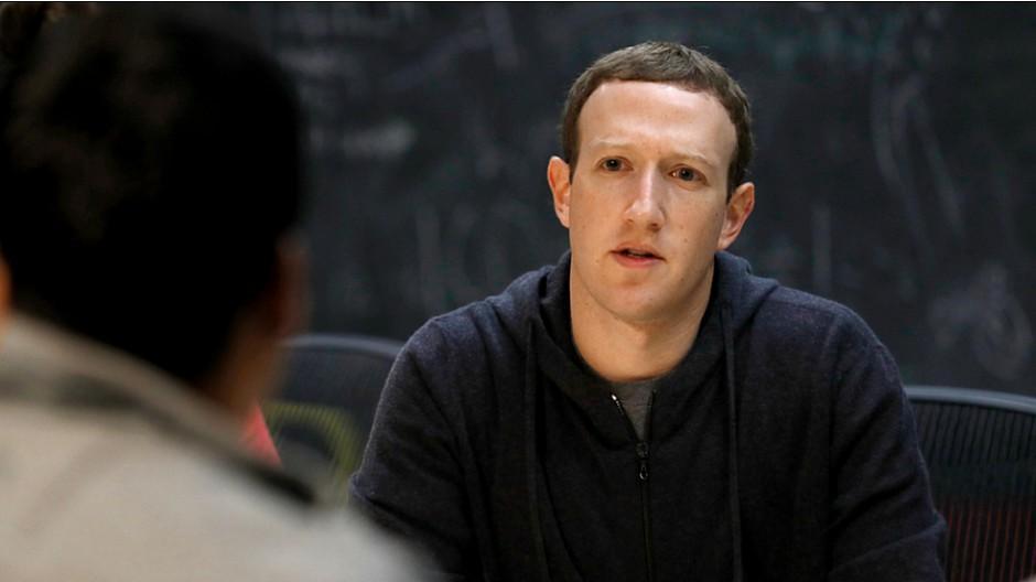 Datenskandal um Facebook: Behebung der Probleme dauert «einige Jahre»