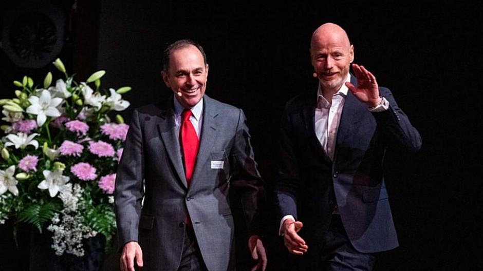 Ringier tritt VSM bei: Bei den Verlagen gehe es um Millionen