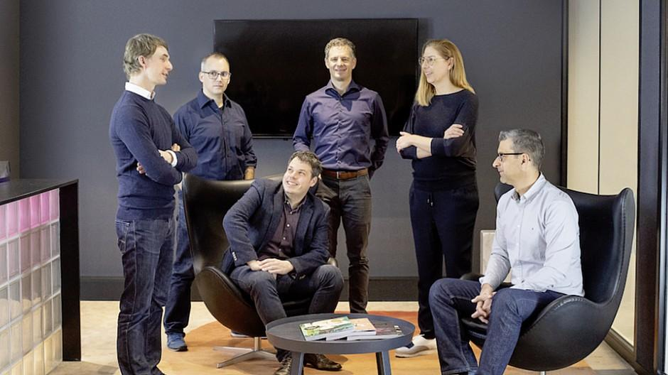 Plan.Net Suisse: Bei Leading Swiss Agencies aufgenommen
