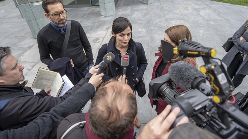 Fall Spiess-Hegglin: Beide Parteien gehen an die nächste Instanz