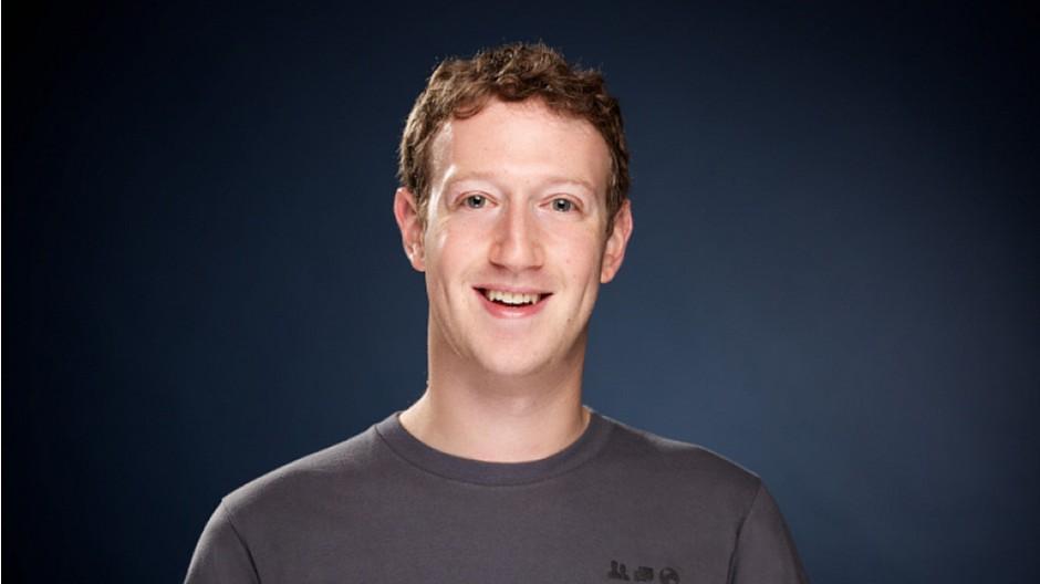 Facebook: Beiträge von Medien rücken in den Hintergrund