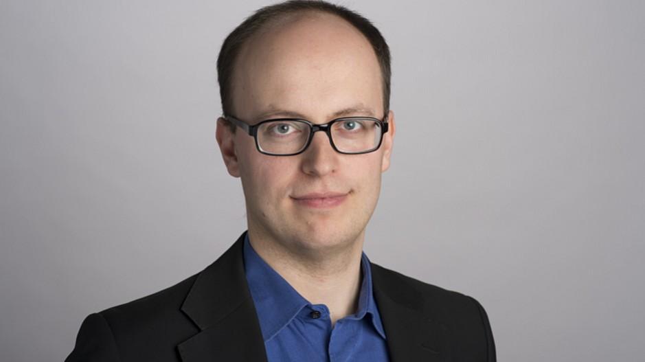 CH Media: Benjamin Weinmann wird Romandie-Korrespondent