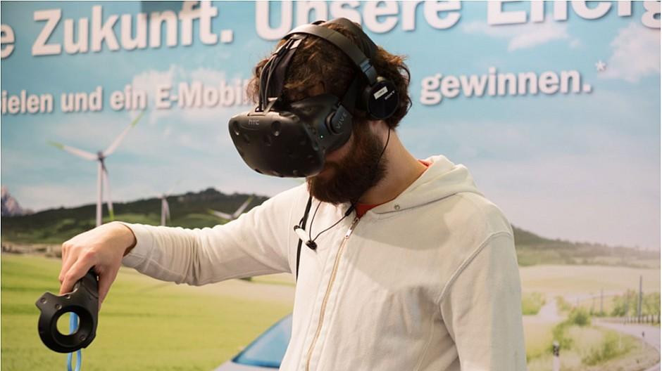 CoundCo: In die virtuelle Realiät eintauchen