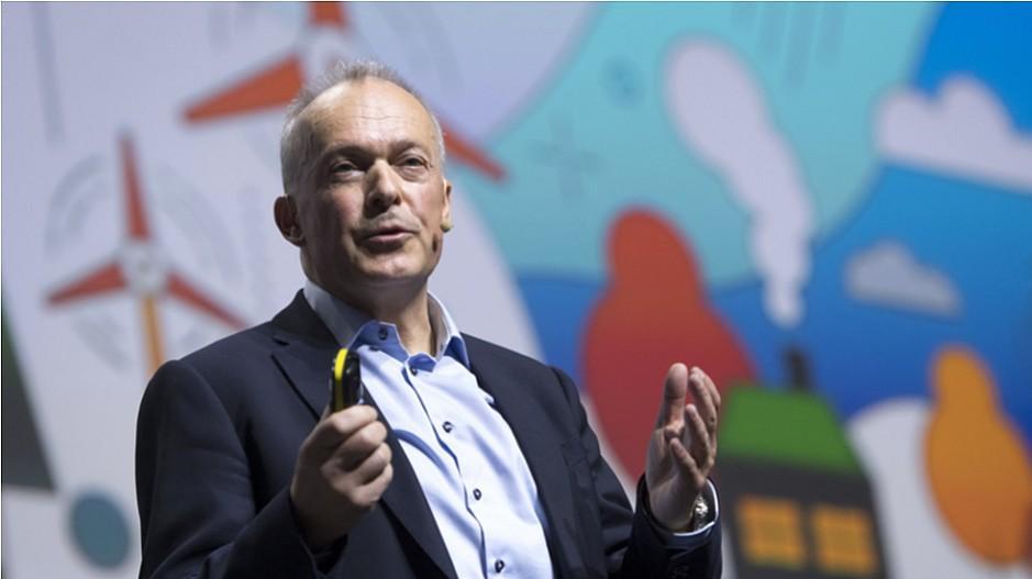 Swisscom: Bereits über hundert 5G-Antennen installiert