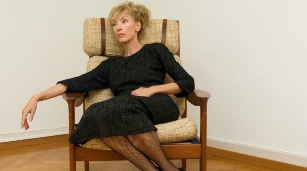 Spiegel Online: Erfolgreiche Frauen: Sibylle Berg