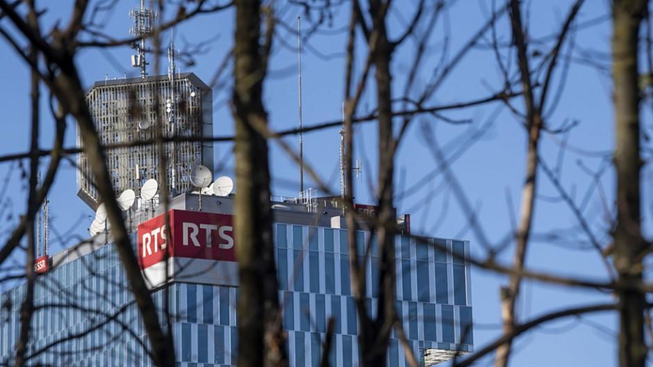 RTS: Bericht bringt Mitarbeiterinnen zum Weinen