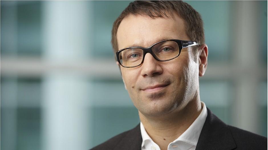 Lafarge Holcim: Bernd Eitel ist neuer Head of Group Communications