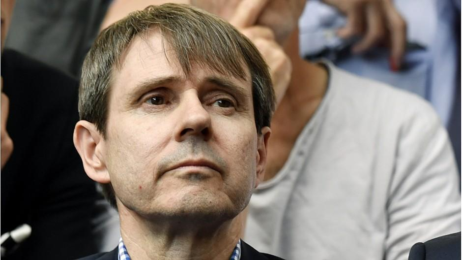 Constantin Medien: Bernhard Burgener will Mediengruppe kaufen