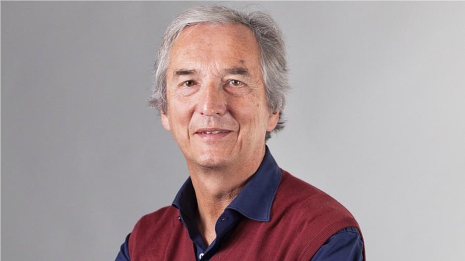 Reporter ohne Grenzen: Bertil Cottier ist neuer Präsident
