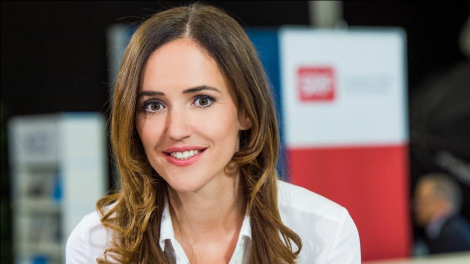 Patrizia Laeri: «Berufstätige Frauen werden immer noch auf ihr Äusseres reduziert»