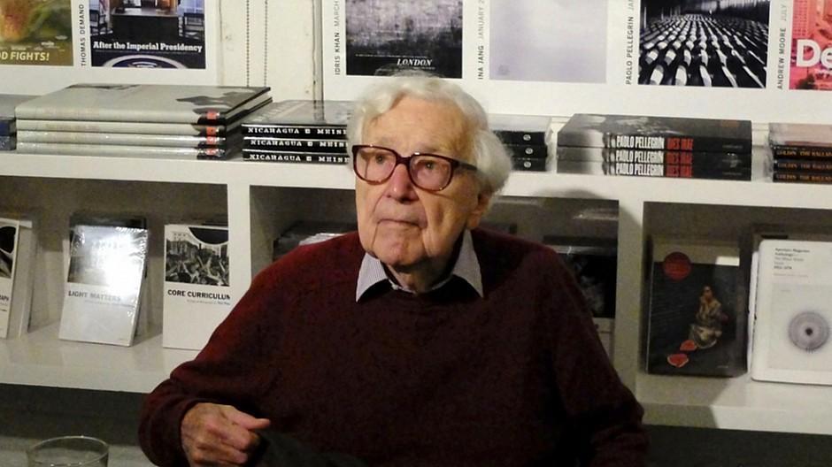 John Morris im Alter von 100 Jahren verstorben