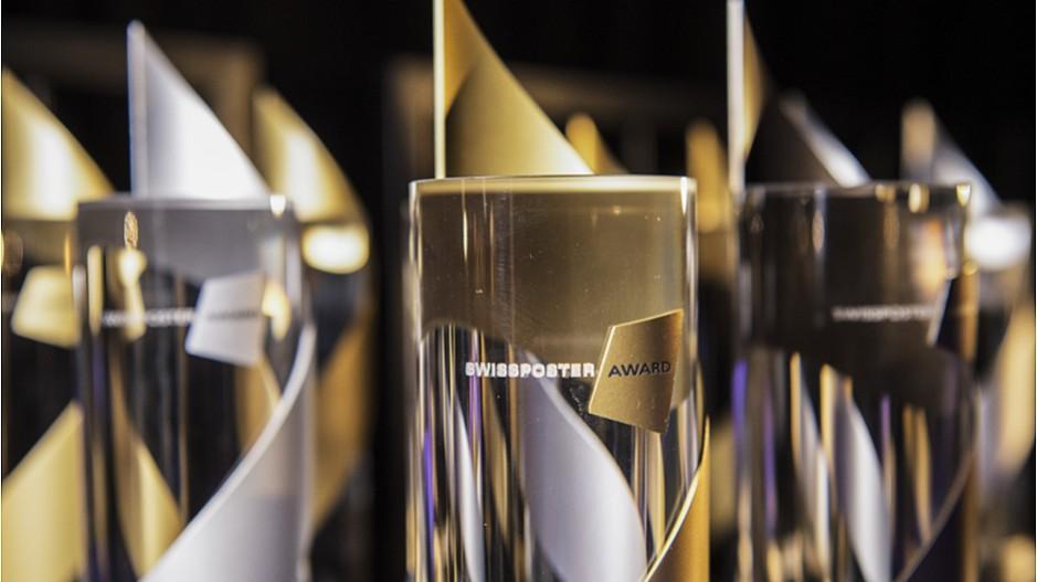 Swiss Poster Award: Beste Kampagnen 2021 werden gesucht