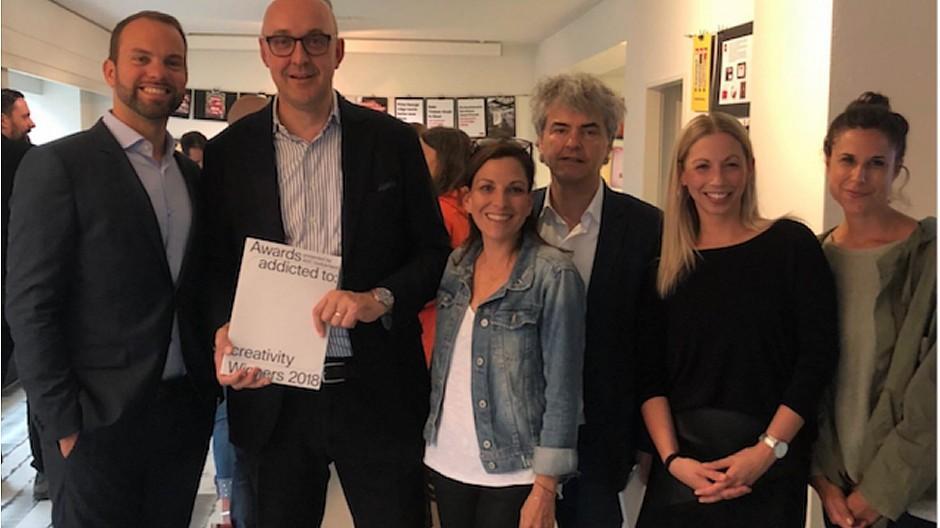ADC: Beste Schweizer Werbung nun in Buchform