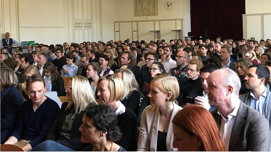 Programmatic Advertising Day 2017: Besucherrekord mit rund 600 Teilnehmern