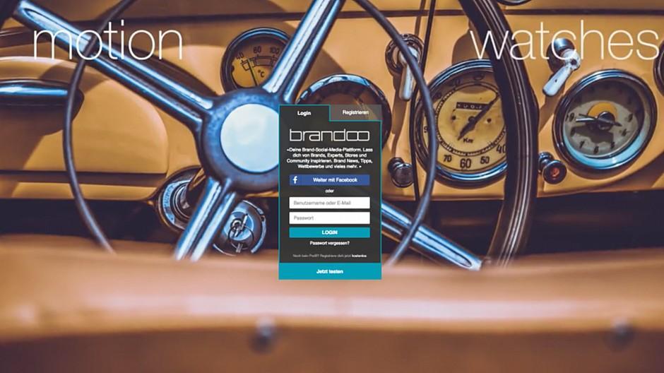 Brand Technologies: Betaversion von Brandoo.com ist online